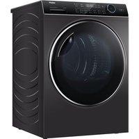 HAIER I-Pro Series 7 HD90-A2979S 9 kg Heat Pump Tumble Dryer - Graphite