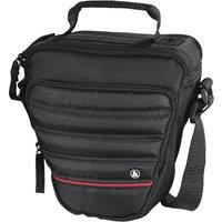 HAMA Samara 110 Colt Camera Bag - Black, Black