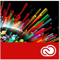 Adobe Creative Cloud 12-month Membership