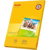 KODAK 5740-513 A4 Photo Paper - 50 Sheets.