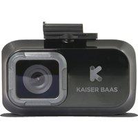 KAISER BAAS R20 Dash Cam - Black, Black