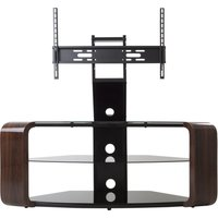 AVF Como FSL1174COW TV Stand with Bracket - Walnut