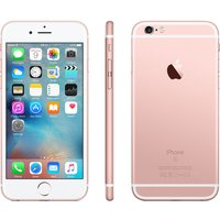 APPLE iPhone 6s - 32 GB, Rose Gold, Gold