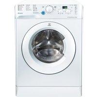 INDESIT Innex BWSD 71252 W Washing Machine - White, White
