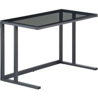 ALPHASON Air Desk - Black, Black