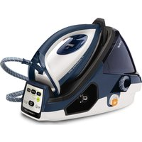 TEFAL Pro Express Care High Pressure GV9060G0 Steam Generator Iron - Blue & White, Blue