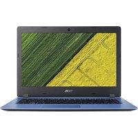 ACER Aspire 1 A114-31 14 Laptop - Blue, Blue