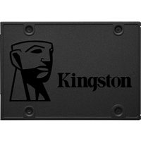 KINGSTON A400 2.5 Internal SSD - 120 GB