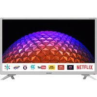 "32""  Sharp LC-32HI5232KFW Smart LED TV - White"