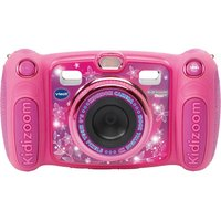 VTECH Kidizoom Duo 5.0 Compact Camera - Pink, Pink