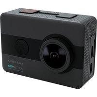 KAISER BAAS X250 1080p Action Camera - Black, Black