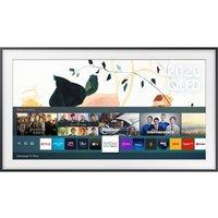 "32"" SAMSUNG The Frame QE32LS03TBKXXU Smart Full HD HDR QLED TV with Bixby, Alexa & Google Assistant"