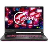 """Asus ROG STRIX G512LI 15.6"""" Gaming Laptop - IntelCore i5, GTX 1650 Ti, 512GB SSD, Red"""