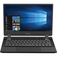 "VENTURER Europa 11 LT 11.6"" Laptop - Intelu0026regCeleron, 64 GB SSD, Black, Black"