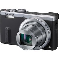 PANASONIC  Lumix DMC-TZ60EB-S Superzoom Compact Camera - Grey, Silver