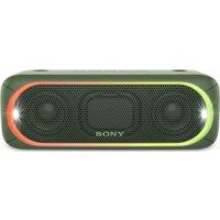 SONY SRS-XB30 Portable Bluetooth Wireless Speaker - Green, Green