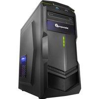 PC SPECIALIST Vortex Core XT Gaming PC
