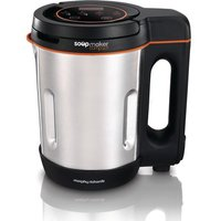 'Morphy Richards 501021 Compact Soup Maker - Stainless Steel