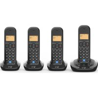 Click to view product details and reviews for Bt 3880 Cordless Phone Quad Handsets.