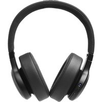 JBL Live 500BT Wireless Bluetooth Headphones - Black, Black.