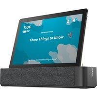 """Lenovo Smart Tab P10 10.1"""" Tablet - 64 GB, Black,"""