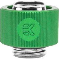 EK ACF 10 16 mm Fitting   Green  Green