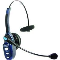 JABRA BlueParrott B250-XTS Wireless Headset - Blue & Black, Blue