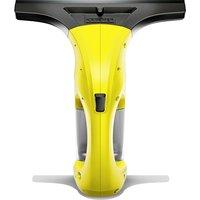 KARCHER WV 1 Window Vacuum Cleaner - Yellow & Black, Yellow