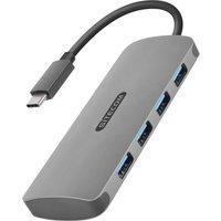 SITECOM CN-383 USB Type-C to USB-A Hub