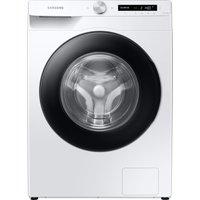 SAMSUNG Auto Dose WW90T534DAW/S1 WiFi-enabled 9 kg 1400 Spin Washing Machine.