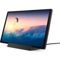 "LENOVO Tab M10 FHD Plus 10.3"" Tablet & Smart Charging Station Bundle - 128 GB, Grey"
