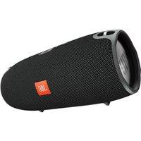 JBL XTREME Portable Wireless Speaker - Black, Black