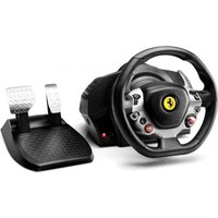 THRUSTMASTER TX Ferrari 458 Italia Edition Xbox One & PC Wheel