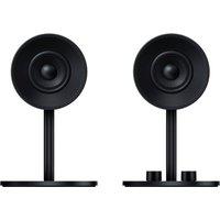 RAZER Nommo 2.0 PC Speakers - Black, Black