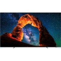55 Philips 55oled803/12 Smart 4k Ultra Hd Hdr Oled Tv, Gold