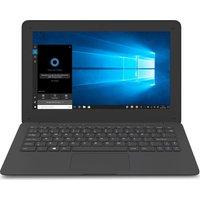 "GEO Book 1 11.6"" Intel® Celeron Laptop - 32 GB eMMC, Black, Black"