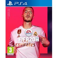 PS4 FIFA 20.
