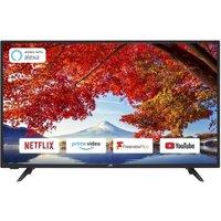"""40"""" JVC LT-40C700  Smart Full HD LED TV"""