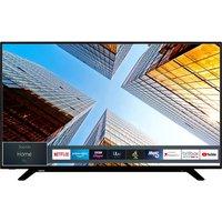 50 TOSHIBA 50UL2063DB Smart 4K Ultra HD HDR LED TV.