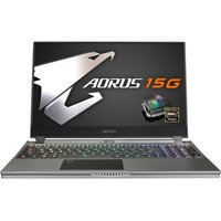 "GIGABYTE AORUS 15G 15.6"" Gaming Laptop - Intelu0026regCore™ i7, RTX 2080 Super, 512 GB SSD"