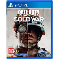 PLAYSTATION Call of Duty: Black Ops Cold War, Black