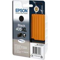 EPSON Suitcase 405 XL Black Ink Cartridge, Black