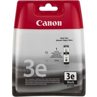 CANON BCI-3BK Black Ink Cartridge, Black