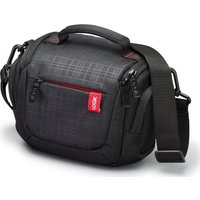 Click to view product details and reviews for Logik Lcqcsc17 Compact System Camera Case Black Black.