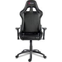 AROZZI Verona V2 Gaming Chair - Black, Black.