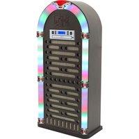 ITEK Jukebox I60017 Wireless Hi-Fi System