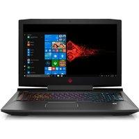 """HP OMEN 17-an150na 17.3"""" Intel Core i5 GTX 1060 Gaming Laptop - 1 TB HDD & 128 SSD"""