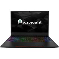 "Pc Specialist Recoil Ii Rt15 Rs 15.6 Intel ® Coreâ"" I7 Rtx 2060 Gaming Laptop - 1 Tb Hdd & 256 Gb Ssd"