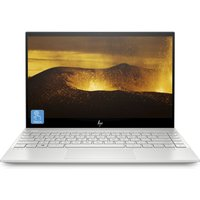 "HP ENVY 13-aq0503na 13.3"" Intel Core i7 Laptop - 1 TB SSD, Silver,"