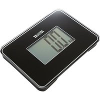 TANITA HD-386 Bathroom Scale - Black, Black